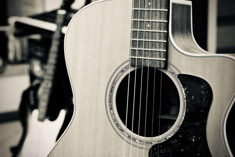 Guitare classique et acoustique